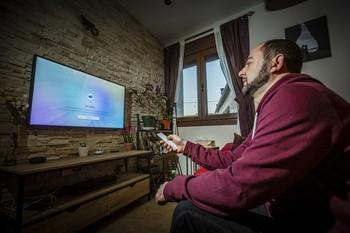 Más de 5.000 palentinos tendrán que resintonizar su TV
