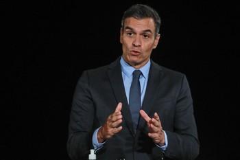 Sánchez pide extender la moratoria de deuda externa hasta 2021
