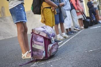 Educadores piden que se deje el uso del balón en los recreos