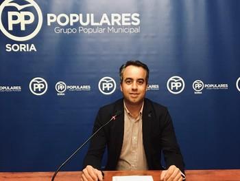 El PP de Soria duda de la nueva comisaría