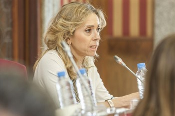 La Junta cesa a Ana Bernabé como jefa territorial de Familia