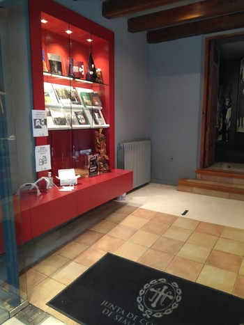 El Museo de Semana Santa reabre sus puertas este jueves