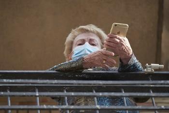 Sanidad notifica 10.653 nuevos casos, 3.471 en 24 horas