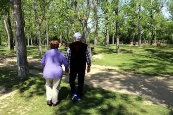 El Ayuntamiento fomenta actividades de envejecimiento activo.
