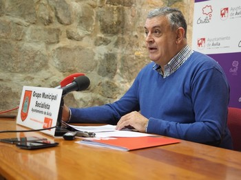 El PSOE demanda depuradoras para los barrios anexionados
