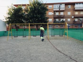 Cierres de aulas infantiles en Numancia, Yuncos y Santa Cruz