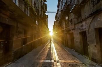 JM. Romero gana el I Concurso Fotográfico Ciudad de Viana