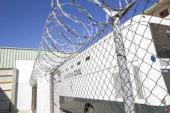 La no fiesta de La Merced con reivindicación penitenciaria