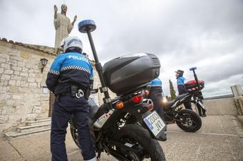 Mandos de Policía Local cualificados sin traerlos de fuera