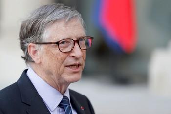 Los Gates donan 125 millones a la lucha contra el Covid-19