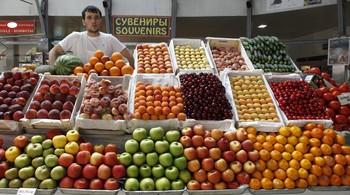 Las exportaciones agroalimentarias aumentan con la crisis