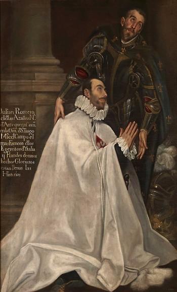 La Aventura de la Historia recuerda a Romero de las Azañas