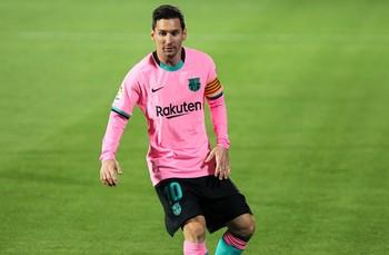 Messi y CR7, candidatos a mejores delanteros al 'Dream Team'