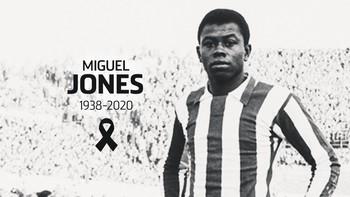 Fallece Miguel Jones, exjugador del Atlético en los 60