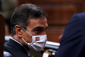 Sánchez descarta volver a confinar España