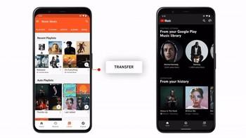 Adiós a las compras en Google Play Música