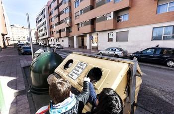 Saber en qué contenedor hay que depositar cada residuo es fundamental para mejorar el reciclaje.
