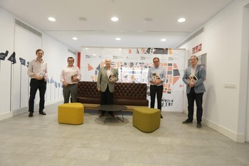Ávila 1.131 concede 48.000 euros a 8 proyectos de desarrollo