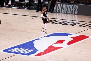 Los Rockets complacen a Westbrook y lo traspasan a los Wizards