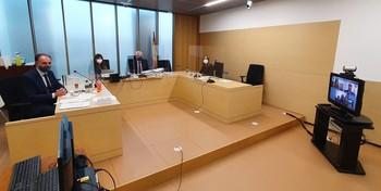 El TSJ rechaza la propuesta de ley de reforma del CGPJ