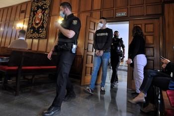 Imponen 23 años de cárcel al asesino de su excuñada