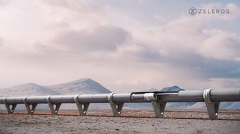 El 'hyperloop' español, cada vez más cerca de ser una realidad