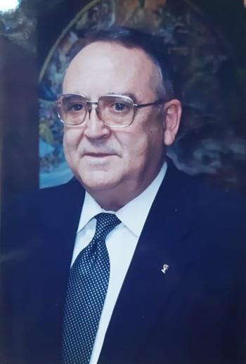 Fallece el cardiólogo talaverano Francisco Chillón Loarte