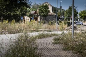 Villalbilla: el barrio que quebró alrededor de la ermita