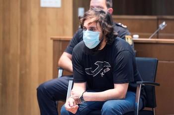 El jurado considera culpable de asesinato al tio de Naiara