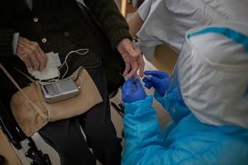 Sanidad no tiene datos fiables de muertes en residencias