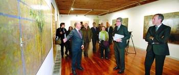 La Diputación convoca el Premio de Artes Florencio Galindo