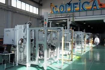 Comfica compra Dominion Networks y aumenta alrededor de 25 m