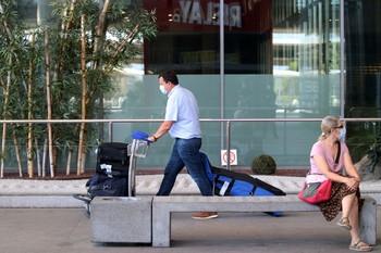España perdió en mayo 8 millones de turistas extranjeros