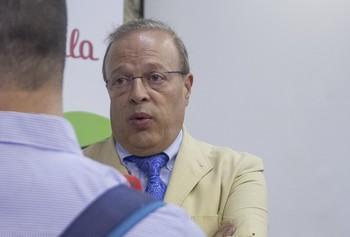 Destituido el gerente provincial del Ecyl