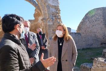 Museos y sitios arqueológicos de la Junta, gratis hasta mayo