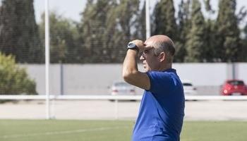 Miguel Toledo 'Migueli', técnico del CD Illescas