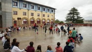 No habrá campus de verano en las colonias de Hondarribia
