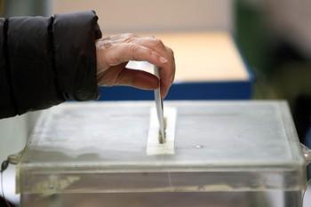 Elecciones marcadas por el coronavirus