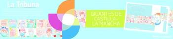 La Tribuna homenajea a los 'Gigantes de Castilla-La Mancha'