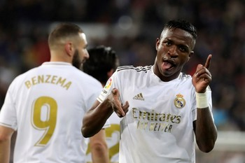 Ninguno vale tanto como el Real Madrid