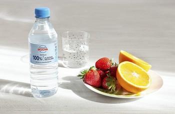 Las infinitas vidas de una botella de plástico
