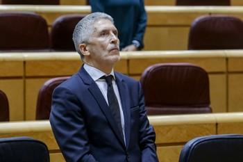 Marlaska no dimitirá porque dice que no hubo injerencias