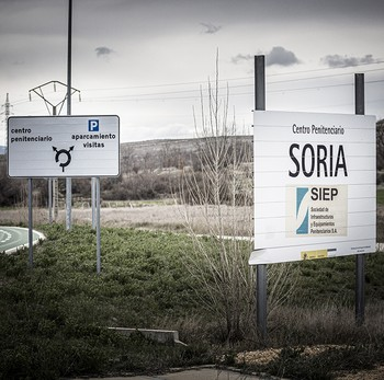 Sigue sin fecha la apertura de la nueva cárcel de Soria