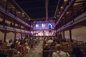 Este martes arranca la 43ª edición del Festival de Almagro