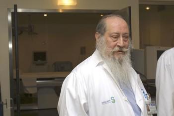 Falleció el doctor Jaime Fedriani en Albacete