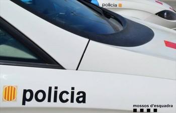 Hallan muerta una mujer por arma blanca en Barcelona