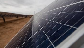 Renertia lanza un fondo de 150 millones para parques solares