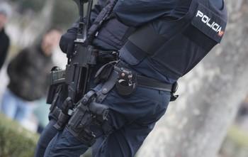 Asesinan a tiros a un hombre en el centro de Marbella