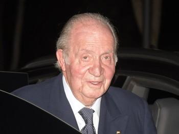 El rey Emérito creó una estructura para recibir dinero en Suiza