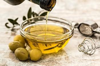 Los cinco sentidos entre olivares